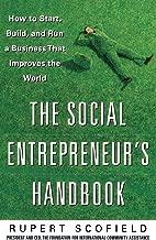 Best social entrepreneur's handbook Reviews