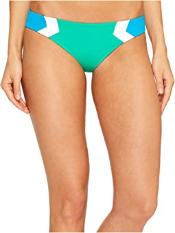 L*Space - Color Block Barracuda Classic Bottom