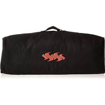 Amazon Com Camco 58303 Kuuma Stow And Go Grill Cover Carrying Bag Automotive