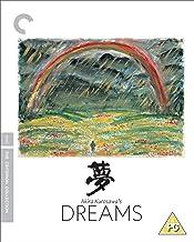 Akira Kurosawa's Dreams (The Criterion Collection) [Blu-ray] [2016]