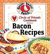 Circle of Friends Cookbook: 25 Bacon Recipes