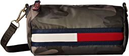 Nori Flag Mini Duffel