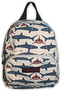 Bungalow 360 Kids Mini Backpack (Shark)