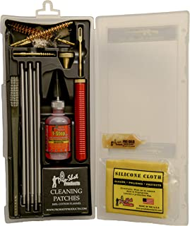 Pro Shot AR15 Tactical Compact Box Cleaning Kit