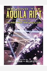 Beyond the Aquila Rift: The Best of Alastair Reynolds Kindle Edition