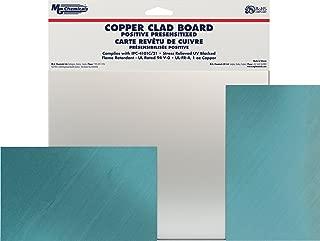 Best photoresist copper clad board Reviews