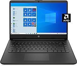 HP 14 Laptop, AMD 3020e, 4 GB RAM, 64 GB eMMC St