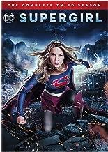Supergirl: S3 (DVD)