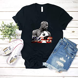 conor mcgregor vs floyd mayweather shirt