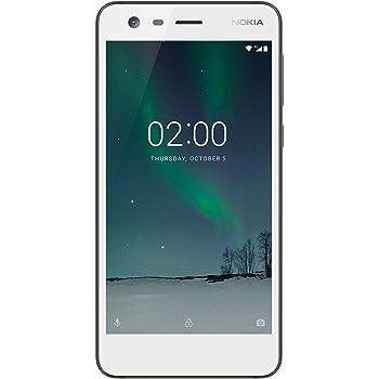 Nokia 2 Dual SIM 8GB, White