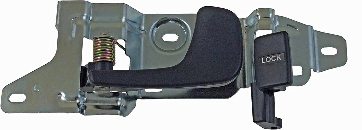 Dorman Large-scale sale 92667 Ranking TOP5 Front Driver Side Interior for Select Handle H Door