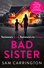 Best the bad sister book Reviews