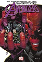 All-New Uncanny Avengers, Tome 4 :