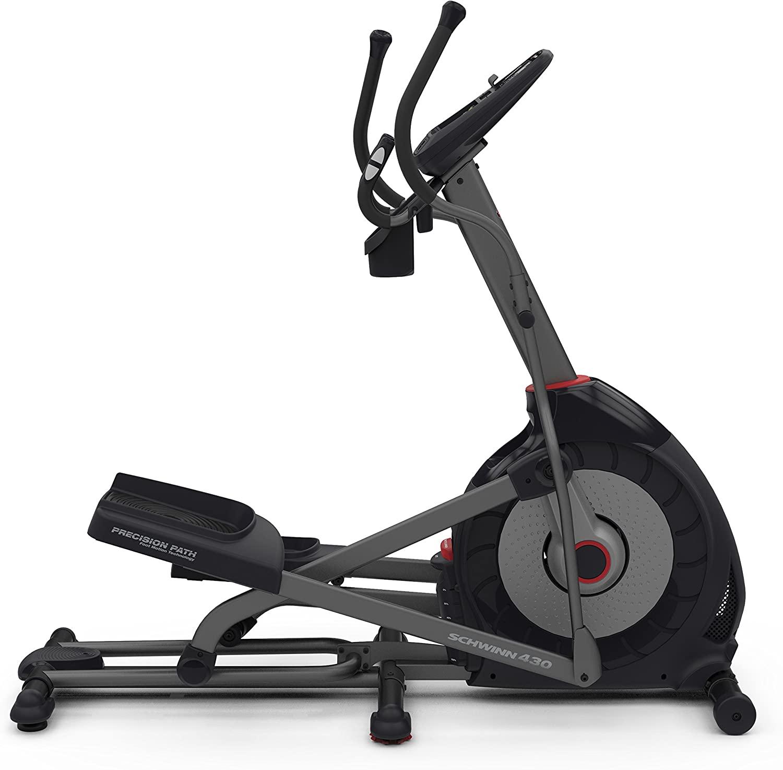 Schwinn 430 Elliptical Cross Trainer Machine