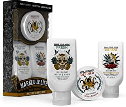 product image for Billy Jealousy Marked IV Life Complete Tattoo Care Kit