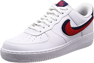 air force 1 chenille swoosh