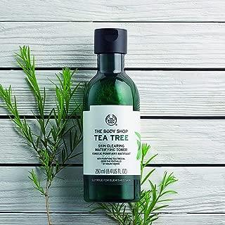 The Body Shop Tea Tree Oil Face Toner, 250 Ml