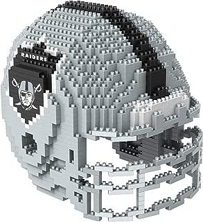 Best nfl raiders helmet Reviews
