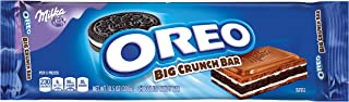 Oreo Big Crunch Chocolate Candy Bar - 10.58 Ounce (Pack of 12)
