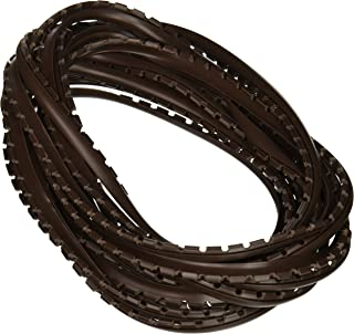 Sommerfeld's Brown Rubber Glass Retainer