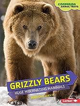 Grizzly Bears: Huge Hibernating Mammals