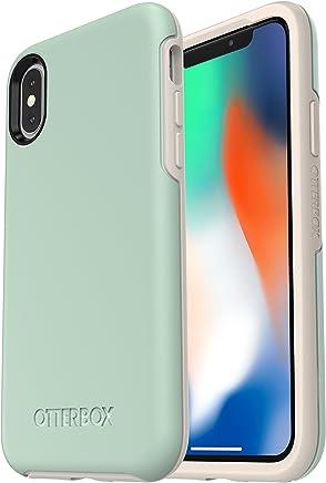 OtterBox SYMMETRY SERIES para iPhone X (solamente ) - Empaque Retail