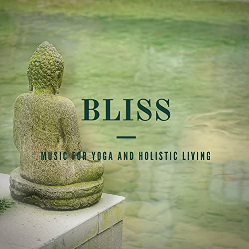 Bliss: Music For Yoga And Holistic Living de Rolanoid, Ken ...