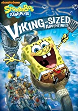 spongebob viking sized adventures