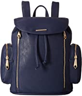 Rampage - Perforated Backpack