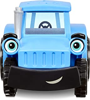 Little Tikes Little Baby Bum Musical VehiclesTerry the Tractor Musical Racer