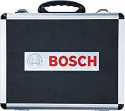 Bosch Bosch Plus-3 boren en tegelset, 11-delig