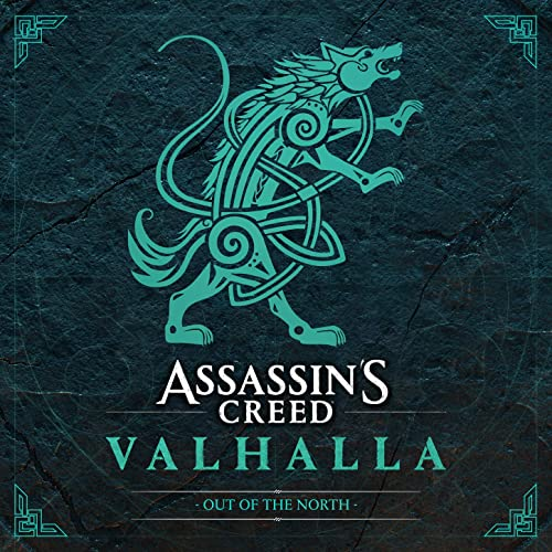 Assassin S Creed Valhalla Out Of The North Original Soundtrack