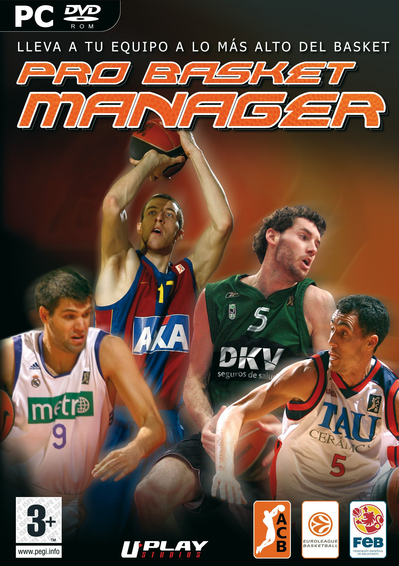 PRO BASKET MANAGER: Amazon.es: Videojuegos