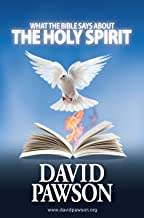 What the Bible says about the Holy Spirit
