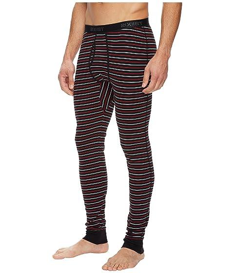 X IST 2 Long Essentials Underwear d0aYz