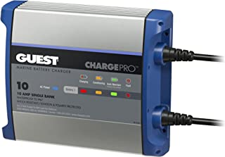 guest battery charger 20 amp