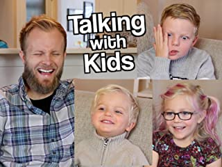 Talking with Kids