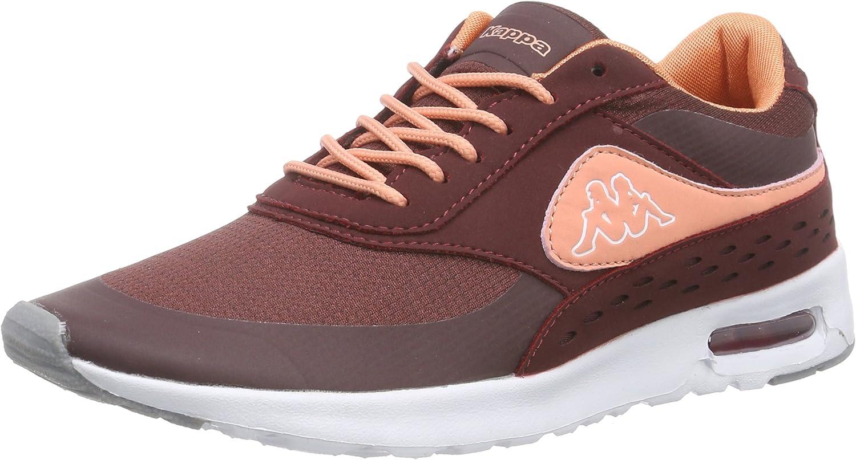 Kappa Milla Footwear Women, Women's Low-Top Sneakers