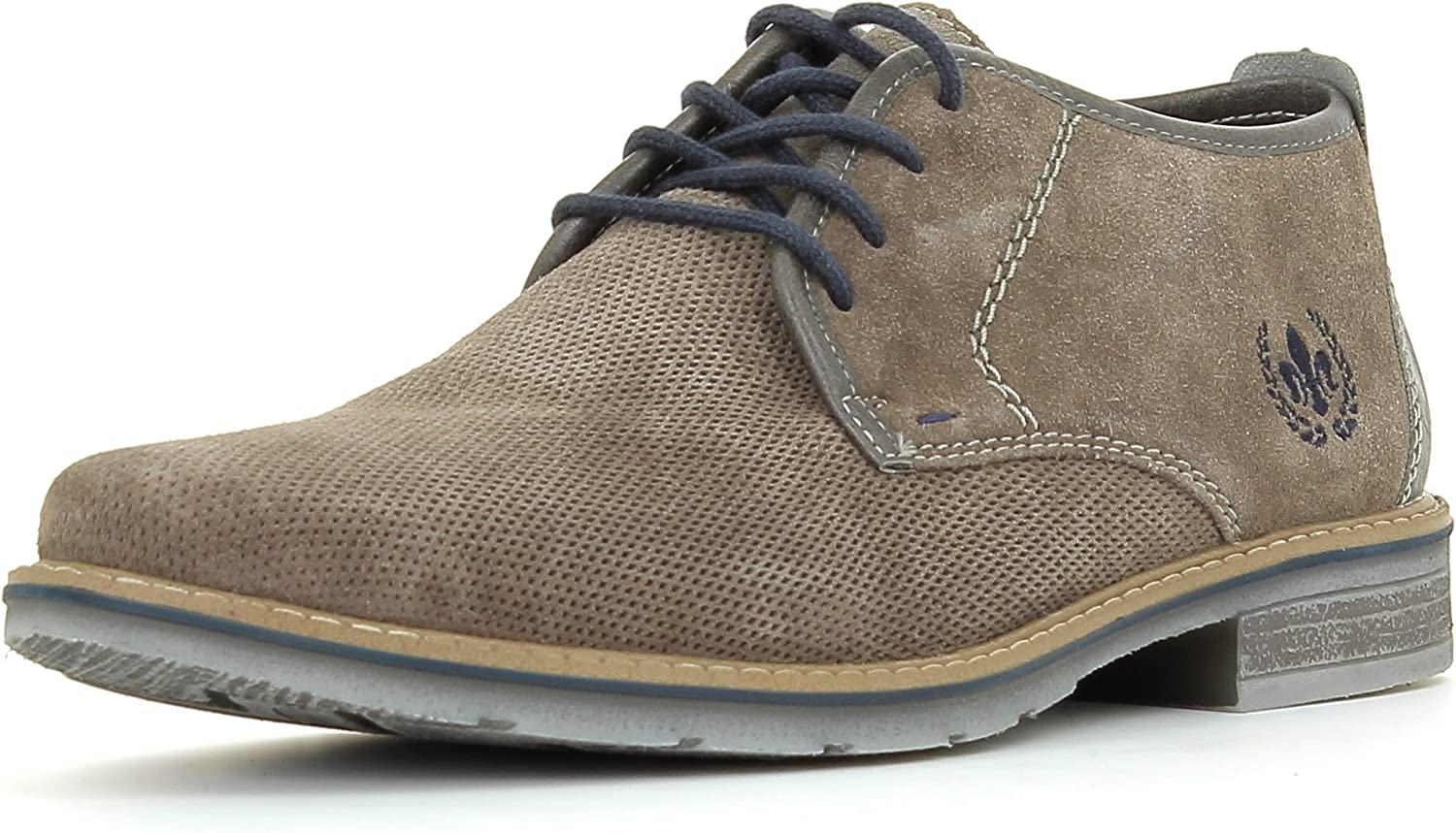Rieker B3838 Mens Lace Up Casual shoes