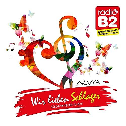 radio b2 schlager mix download