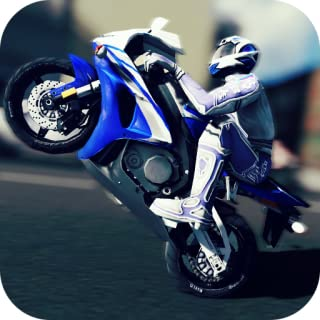 Road Rush: Traffic Rider
