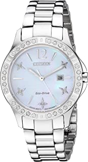 Watches Women's EW2510-50D Eco-Drive