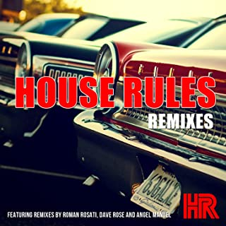 Trouble (Dave Rose Remix)