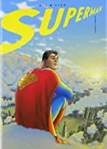 オールスター:スーパーマン (DC COMICS)