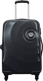 Skybags Mint 67 cms Polycarbonate Graphite Hardsided Check-in Luggage