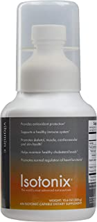 Isotonix Vitamin C, Provides Antioxidant Protection, Supports Healthy Immune System, Maintain Healthy Cholesterol, Muscle ...