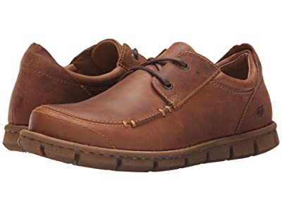 Born Joel (Etiope Oiled Full Grain Leather) Men