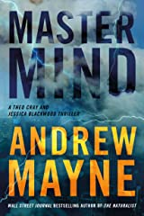 Mastermind: A Theo Cray and Jessica Blackwood Thriller (English Edition) Format Kindle