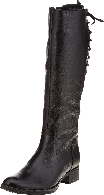 Geox Geox Damen D Mendi Stiefel B Stiefel  Qualität zuerst Verbraucher zuerst