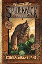 A Giant Problem (Beyond the Spiderwick Chronicles Book 2)